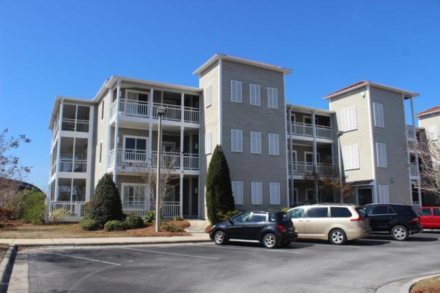 300 Midyette Street A14, Oriental, NC 28571 (MLS #100053703) :: Century 21 Sweyer & Associates