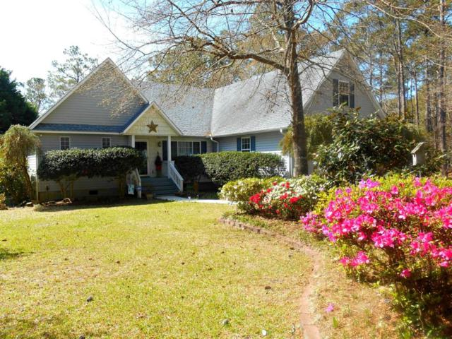 6467 Walden Pond Lane, Southport, NC 28461 (MLS #100054354) :: The Oceanaire Realty