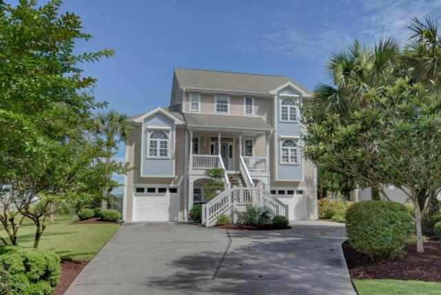 154 Big Hammock Point Road, Sneads Ferry, NC 28460 (MLS #100054418) :: The Keith Beatty Team