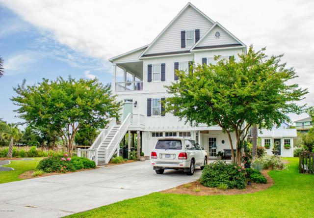 31 Sandy Lane, Surf City, NC 28445 (MLS #100054520) :: Century 21 Sweyer & Associates