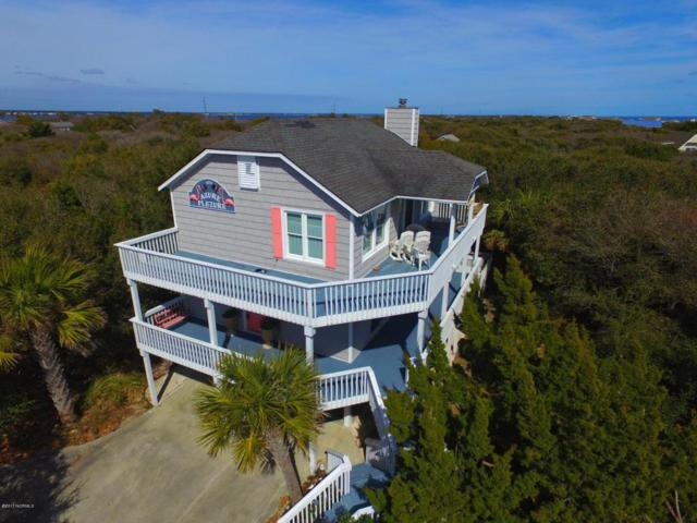 106 Azure, Emerald Isle, NC 28594 (MLS #100054554) :: The Keith Beatty Team