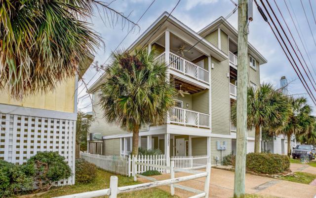 1302 North Lumina Avenue B, Wrightsville Beach, NC 28480 (MLS #100054566) :: Century 21 Sweyer & Associates