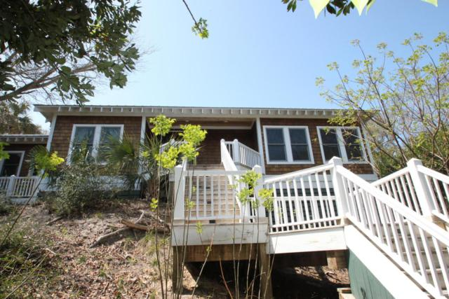 61 Cape Creek Road, Bald Head Island, NC 28461 (MLS #100054627) :: Century 21 Sweyer & Associates