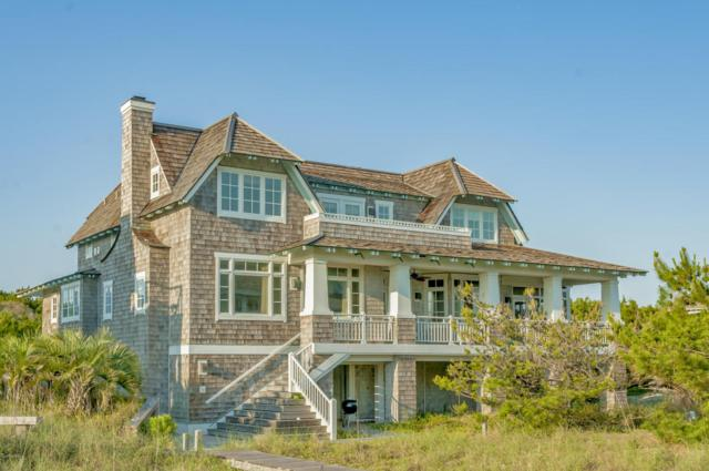 4 Dunedin Court, Bald Head Island, NC 28461 (MLS #100054720) :: Century 21 Sweyer & Associates