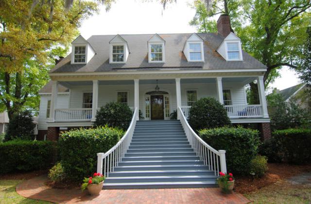 6422 Westport Drive, Wilmington, NC 28409 (MLS #100054841) :: Century 21 Sweyer & Associates