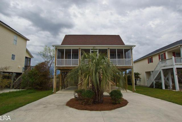 1417 N New River Drive, Surf City, NC 28445 (MLS #100055064) :: Century 21 Sweyer & Associates