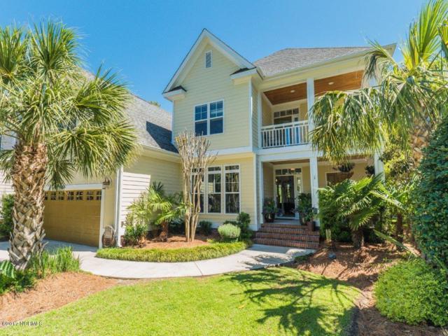 1039 Headwater Cove Lane, Wilmington, NC 28403 (MLS #100055087) :: Century 21 Sweyer & Associates