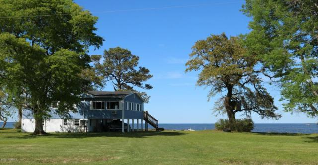 269 Pamlico Parkway, Beaufort, NC 28516 (MLS #100055099) :: Century 21 Sweyer & Associates