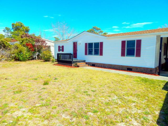 4718 Trace Drive, Southport, NC 28461 (MLS #100055359) :: Century 21 Sweyer & Associates