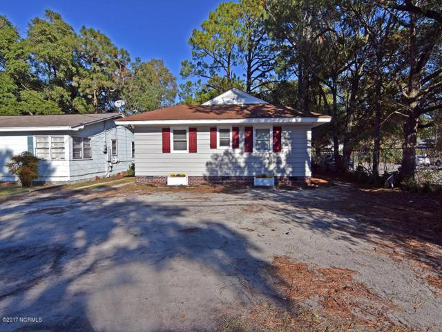 2157 Burnett Boulevard, Wilmington, NC 28401 (MLS #100056028) :: David Cummings Real Estate Team