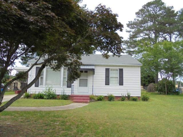 1406 Mercer Street SW, Wilson, NC 27893 (MLS #100056324) :: Century 21 Sweyer & Associates