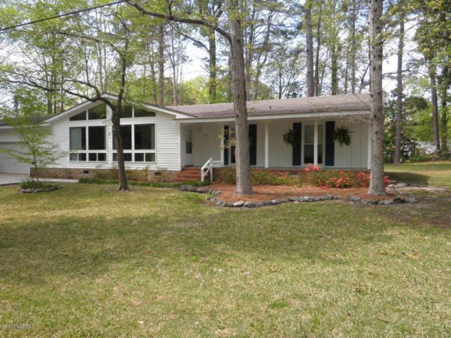 116 Elizabeth Street, Havelock, NC 28532 (MLS #100056446) :: Century 21 Sweyer & Associates