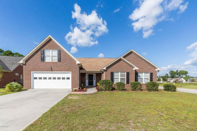 7029 Brittany Lakes Drive, Wilmington, NC 28411 (MLS #100056563) :: Century 21 Sweyer & Associates