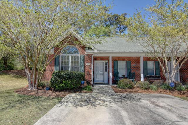 1401 Willoughby Park Court, Wilmington, NC 28412 (MLS #100056869) :: Century 21 Sweyer & Associates