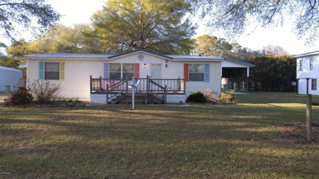 5442 Robin Street SW, Ocean Isle Beach, NC 28469 (MLS #100057013) :: Century 21 Sweyer & Associates