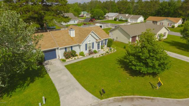 203 Clydesdale Court, Jacksonville, NC 28546 (MLS #100057467) :: Century 21 Sweyer & Associates
