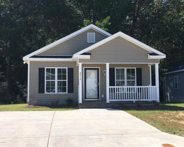 2512 Winding Creek Drive SW, Wilson, NC 27893 (MLS #100057618) :: Century 21 Sweyer & Associates