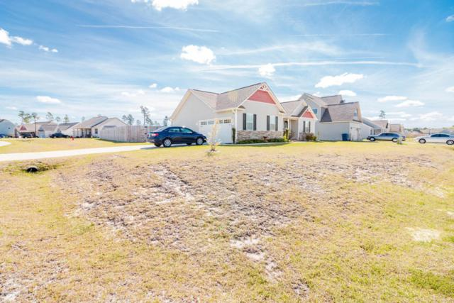 108 Prospect Drive, Richlands, NC 28574 (MLS #100057988) :: Century 21 Sweyer & Associates