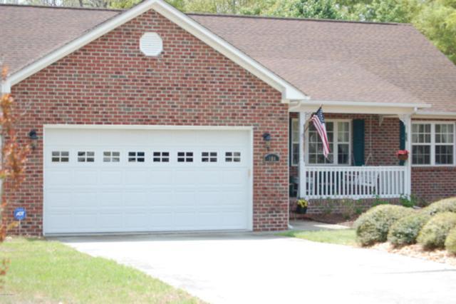 104 Stern Road, Newport, NC 28570 (MLS #100058076) :: Century 21 Sweyer & Associates