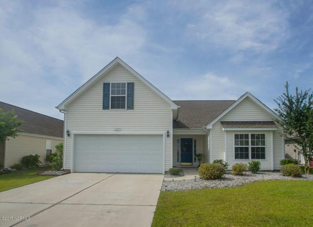 137 Carolina Farms Boulevard, Carolina Shores, NC 28467 (MLS #100058092) :: Century 21 Sweyer & Associates