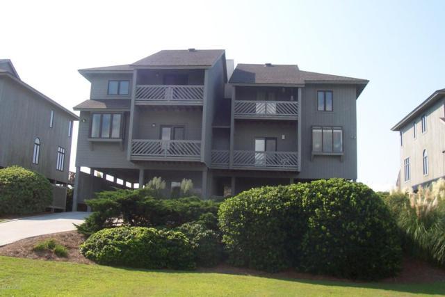 5209 Ocean Drive A, Emerald Isle, NC 28594 (MLS #100058244) :: Century 21 Sweyer & Associates