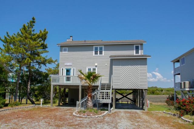119 Schooner Drive, Holden Beach, NC 28462 (MLS #100058373) :: Century 21 Sweyer & Associates