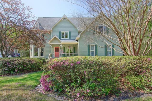 5708 Ruxton Way, Wilmington, NC 28409 (MLS #100058438) :: Century 21 Sweyer & Associates