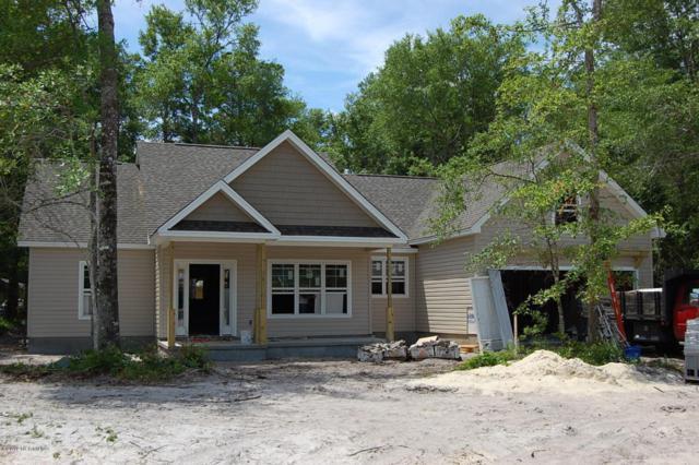 9055 Oak Ridge Plantation Drive SW, Calabash, NC 28467 (MLS #100058537) :: Century 21 Sweyer & Associates