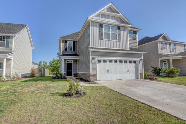 4013 Darrow Drive, Leland, NC 28451 (MLS #100058574) :: Century 21 Sweyer & Associates