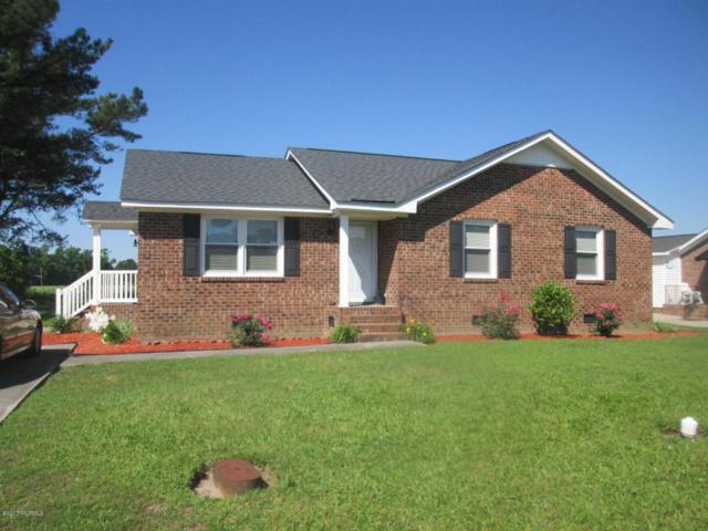 3852 Robin Rd., Ayden, NC 28513 (MLS #100058617) :: Century 21 Sweyer & Associates
