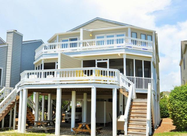 603 W Main Street A, Sunset Beach, NC 28468 (MLS #100058764) :: Vance Young and Associates