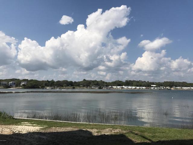 13 Old Marina Drive, Ocean Isle Beach, NC 28469 (MLS #100058854) :: Century 21 Sweyer & Associates