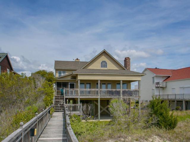 1309 Ocean Boulevard W, Holden Beach, NC 28462 (MLS #100059158) :: Century 21 Sweyer & Associates