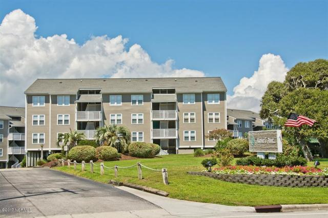 1010 Salter Path Road #1, Indian Beach, NC 28512 (MLS #100059183) :: Century 21 Sweyer & Associates