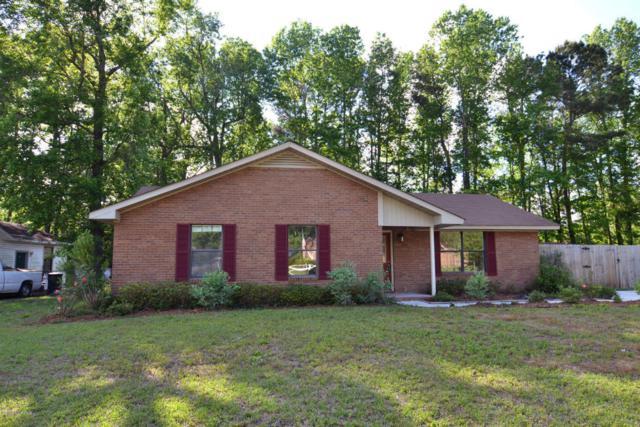 108 Meadowood Drive, Wilmington, NC 28411 (MLS #100059266) :: Century 21 Sweyer & Associates