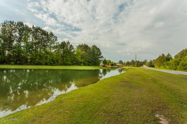 117 Rivendale Court, Jacksonville, NC 28546 (MLS #100059292) :: Century 21 Sweyer & Associates