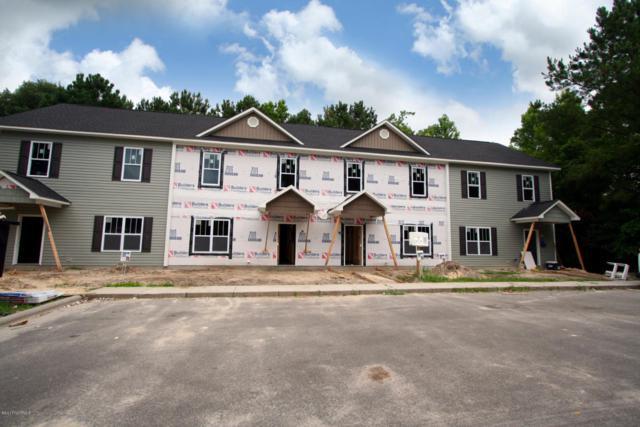 191 Lincoln Place Circle, Leland, NC 28451 (MLS #100059405) :: Century 21 Sweyer & Associates