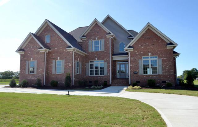708 Golf View Drive, Greenville, NC 27834 (MLS #100059533) :: Century 21 Sweyer & Associates