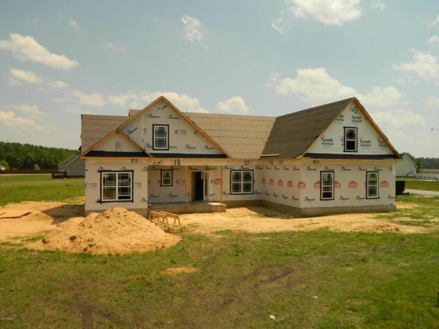 1258 Branch Road, Winterville, NC 28590 (MLS #100059594) :: Century 21 Sweyer & Associates