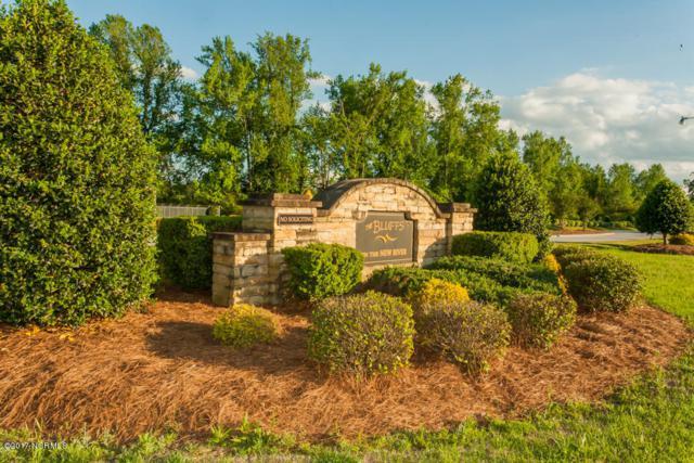 203 River Winding Road, Jacksonville, NC 28540 (MLS #100059602) :: Century 21 Sweyer & Associates