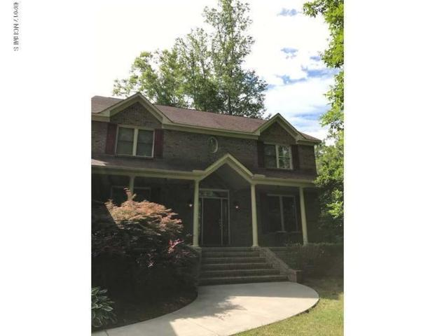 106 Hawkes Point, New Bern, NC 28560 (MLS #100059729) :: Century 21 Sweyer & Associates