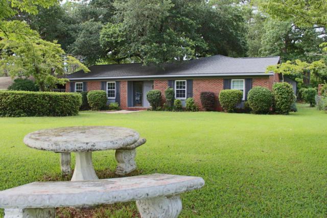 5505 Andover Road, Wilmington, NC 28403 (MLS #100059769) :: Century 21 Sweyer & Associates