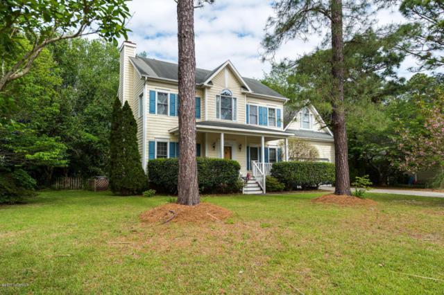 3008 Wickford Drive, Wilmington, NC 28409 (MLS #100059906) :: Century 21 Sweyer & Associates