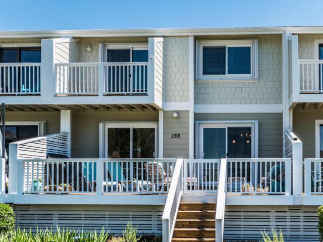 155 Driftwood Court, Wrightsville Beach, NC 28480 (MLS #100059912) :: Century 21 Sweyer & Associates