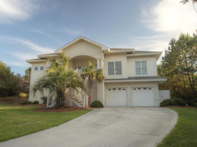 203 Windjammer S, Emerald Isle, NC 28594 (MLS #100059998) :: Century 21 Sweyer & Associates