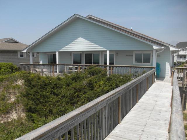 6205 Ocean Drive, Emerald Isle, NC 28594 (MLS #100060032) :: Century 21 Sweyer & Associates