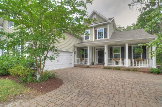 8013 Bonfire Drive, Wilmington, NC 28409 (MLS #100060043) :: David Cummings Real Estate Team