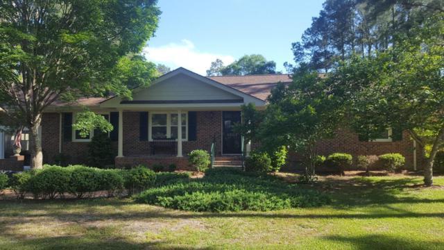 4503 Morgan Lane, Trent Woods, NC 28562 (MLS #100060141) :: Century 21 Sweyer & Associates