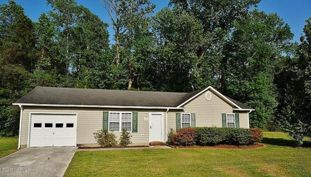 203 Auburn Court, Jacksonville, NC 28540 (MLS #100060170) :: Century 21 Sweyer & Associates