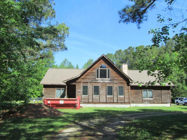 3530 Berachah Road, Ayden, NC 28513 (MLS #100060331) :: Century 21 Sweyer & Associates